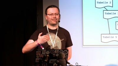 Datenschutz für Software Entwicklerinnen