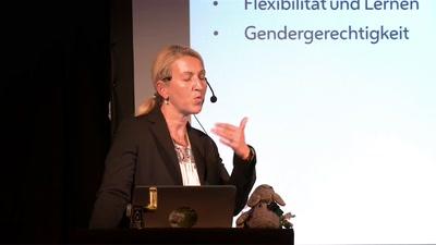 Digitale Agenda Wien - Möglichkeitsräume einer Stadt