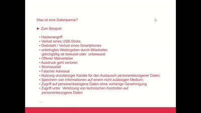 Über 2 Jahre DSGVO – Was hat sich inzwischen geändert?