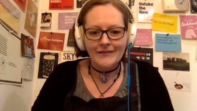 Sendegarten (live Podcast)