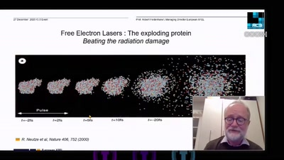 X-ray free electron lasers: A new paradigm in science