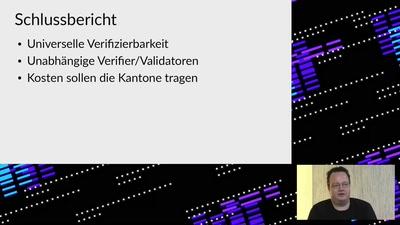 Schweiz: Netzpolitik zwischen Bodensee und Matterhorn