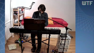 Piano Concert 🎹