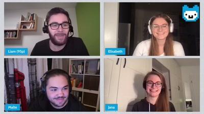 Jugend hackt Community Talk: Informatikstudium
