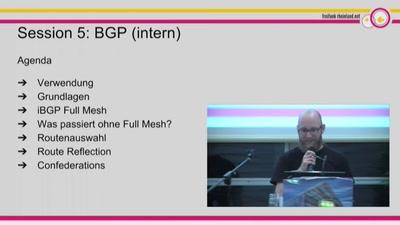 iBGP Fundamentals