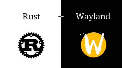 Wayland + Rust