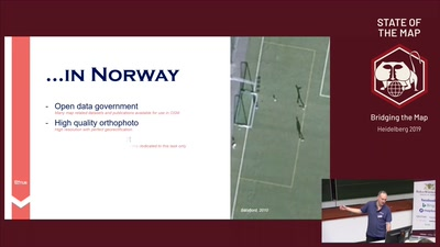 Norway: Successful deployment of OSM in Public Transport