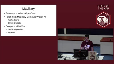 Osmose-QA : MapCSS, OpenData and Mapillary