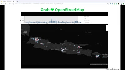 Driving South East Asia Forward with OpenStreetMap