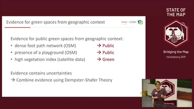 Assessing the Completeness of Urban Green Spaces in OpenStreetMap