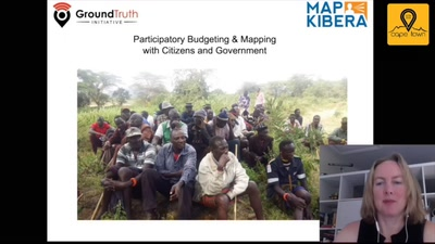Participatory Budgeting & Mapping with citizens and government