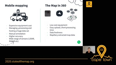 The Map in 360