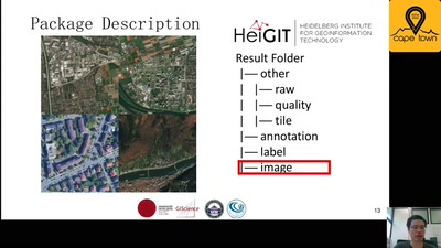 From Historical OpenStreetMap data to customized training samples for geospatial machine learning