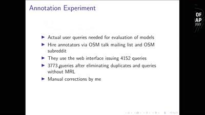 NLMaps Web: A Natural Language Interface to OpenStreetMap