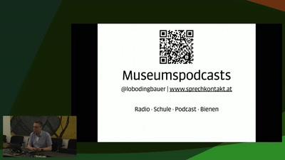 Museumspodcast