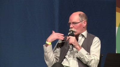 Der Tag - Ein Gespräch mit Florian Schwinn