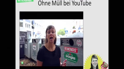 Ohne Müll