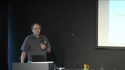 Die Geschichte von UNIX 1969 bis OpenSolaris