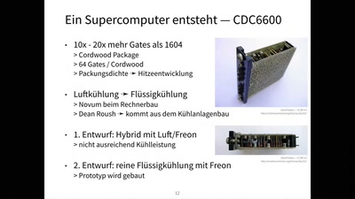 Defining Supercomputing