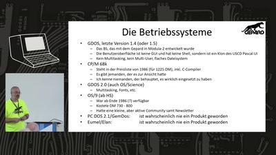 Die Gepard Computer GmbH