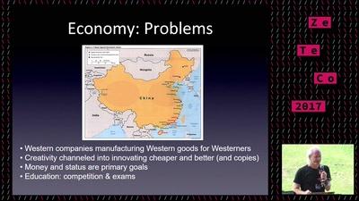Hacking in China