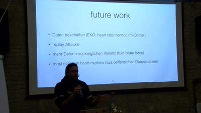 DG72: Lightning Talks