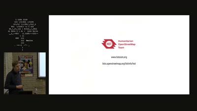 DG99: Offene Geodaten für den humanitären Einsatz