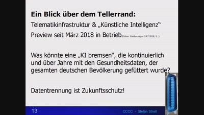 """""""Kurzer Prozess"""" - Telematik und DSGVO in der Arztpraxis II"""