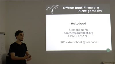 Autoboot